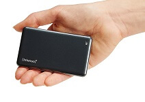 Intenso Portable SSD