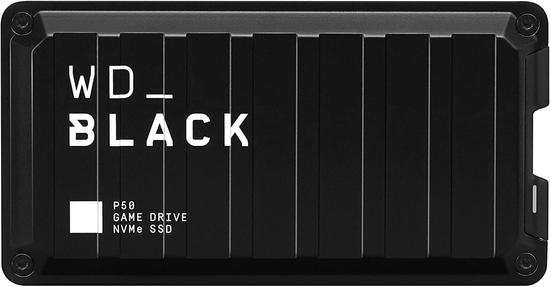 Western Digital Black P50 SSD