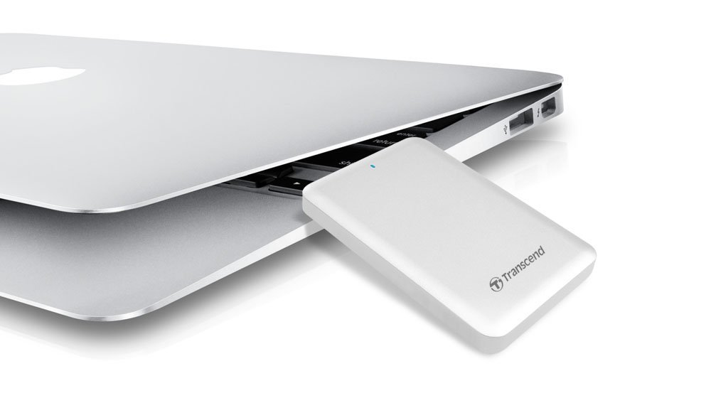Transcend SSD StoreJet SJM500
