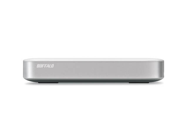 Buffalo MiniStation Thunderbolt Portable SSD_3
