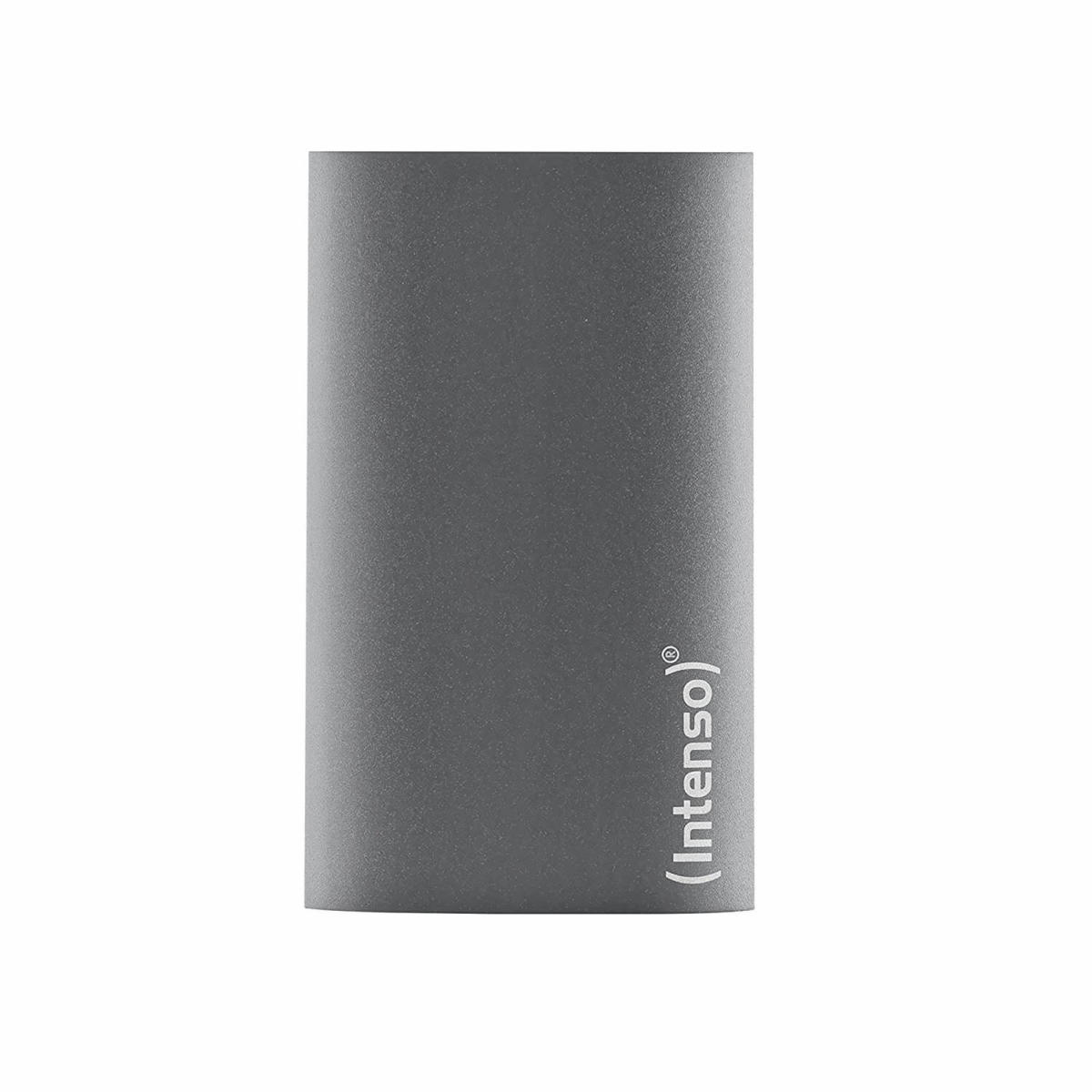 Intenso Portable SSD Premium Edition