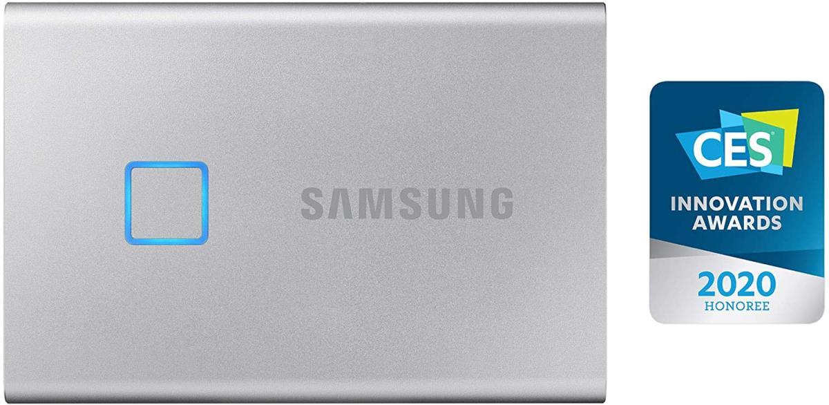 Samsung-T7-Touch-ausgezeichnet