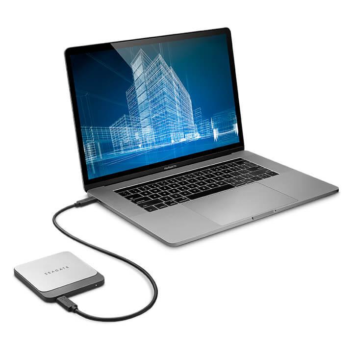 Seagate_Fast-SSD_angeschlossen