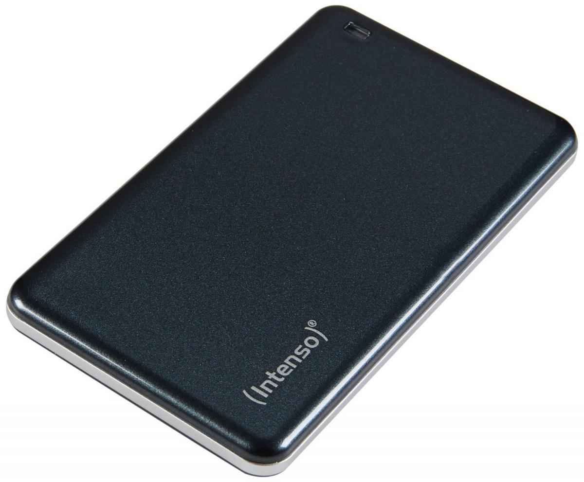 Intenso Portable SSD